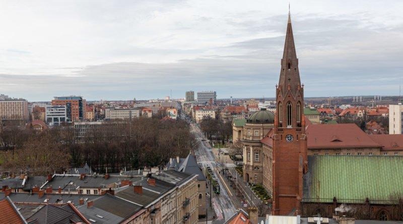 okraglak 65 lat fot. slawek wachala 21 800x445 - Poznań: Okrąglak, czyli 65-latek od środka