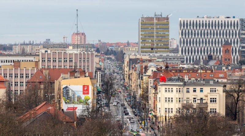 okraglak 65 lat fot. slawek wachala 23 800x445 - Poznań: Okrąglak, czyli 65-latek od środka