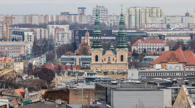 okraglak 65 lat fot. slawek wachala 28 800x445 - Poznań: Okrąglak, czyli 65-latek od środka