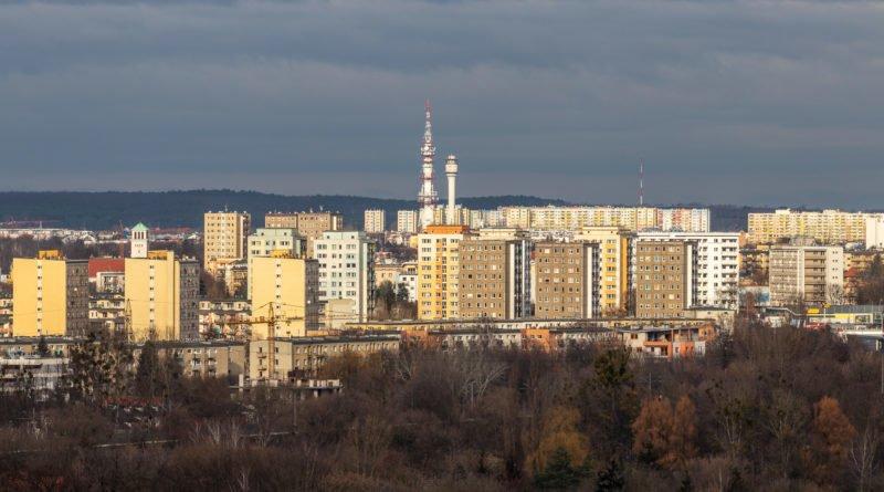okraglak 65 lat fot. slawek wachala 33 800x445 - Poznań: Z wizytą w PRL