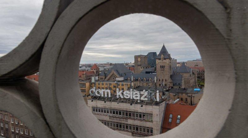 okraglak 65 lat fot. slawek wachala 48 800x445 - Poznań: Okrąglak, czyli 65-latek od środka