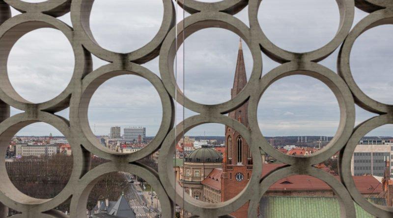 okraglak 65 lat fot. slawek wachala 50 800x445 - Poznań: Okrąglak, czyli 65-latek od środka