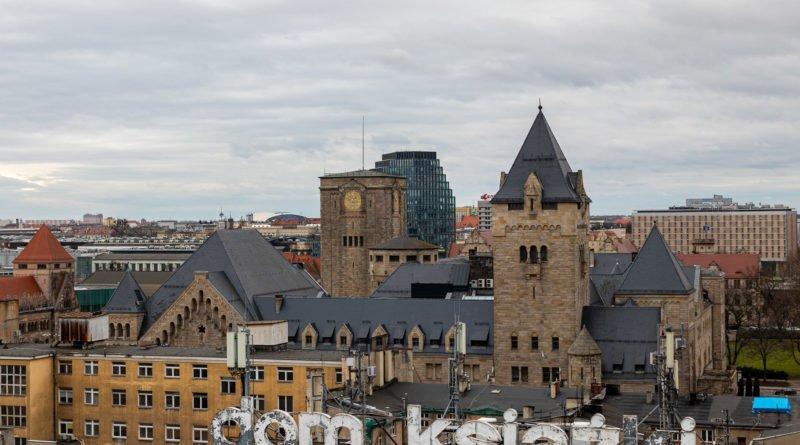 okraglak 65 lat fot. slawek wachala 54 800x445 - Poznań: Okrąglak, czyli 65-latek od środka
