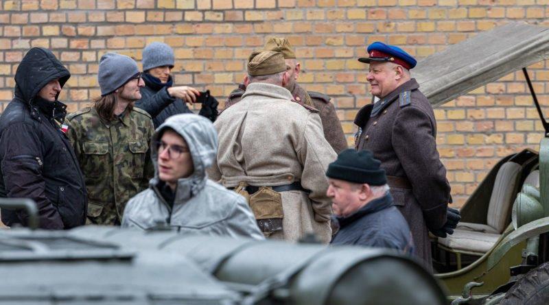 Poznań: Piknik militarny przyciągnął tłumy