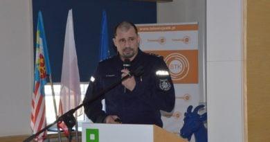 Powiat poznański bezpieczeństwo 1 fot. PP