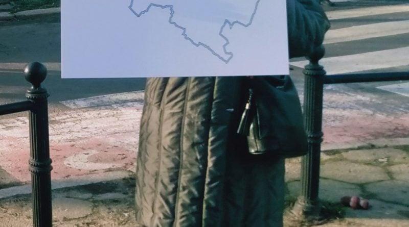 pozegnanie drzewa 4 800x445 - Poznań: Pożegnanie drzewa na Jeżycach