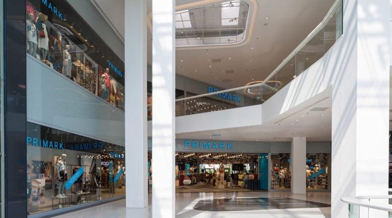 primark ljubljana city park 800x445 - Primark otworzy swój sklep w Posnanii
