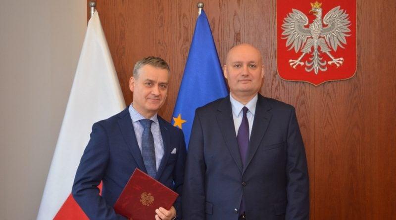 Przemysław Terlecki fot. WUW