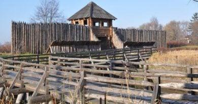 Rezerwat Archeologiczny w Kaliszu-Zawodziu, fot. MOZK