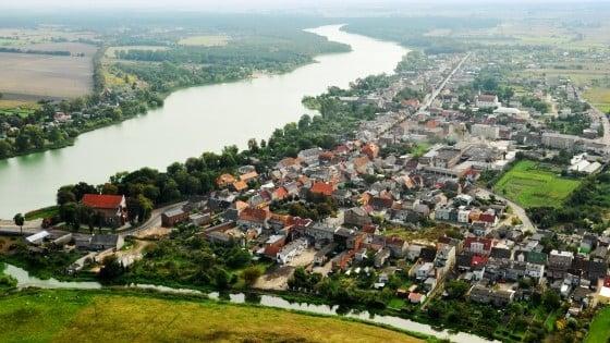 rogozno-stare_miasto fot. UM Rogoźno