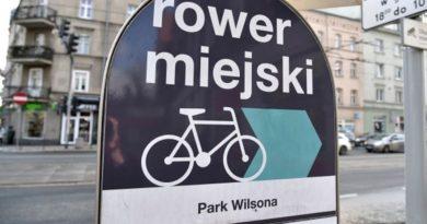 rowery miejskie 3 fot. ztm 390x205 - Poznań: Nextbike złożył wniosek o upadłość. Co z rowerami miejskimi?