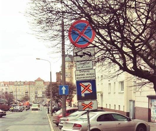 rynek lazarski zmiany 3 fot. smmp 528x445 - Poznań: Rozpoczął się remont Rynku Łazarskiego