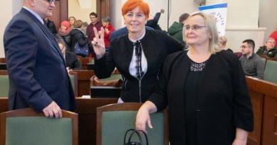 sesja rady miasta poznania 11.02.2020 fot. slawek wachala 5918 390x205 - Poznań: Rewolucja w poznańskim PiS