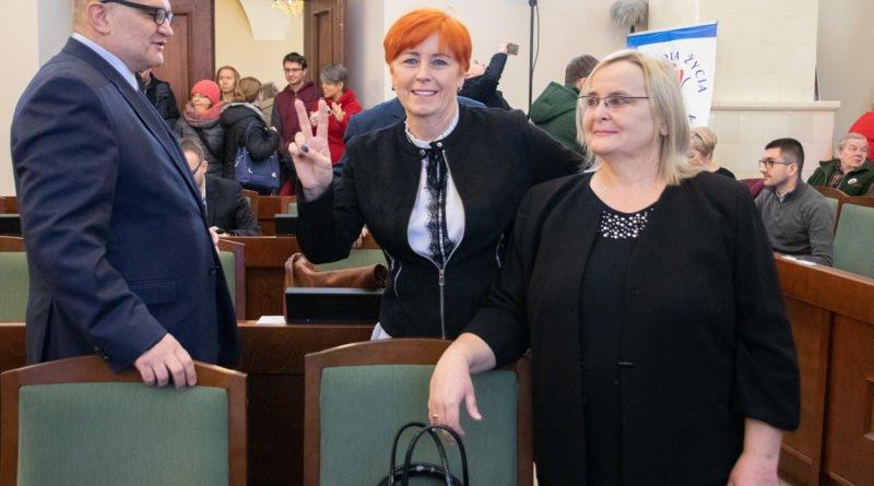 sesja rady miasta poznania 11.02.2020 fot. slawek wachala 5918 800x445 - Poznań: Radna Jemielity chce ponownego zbadania sprawy POSUM