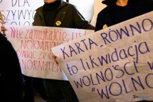 sesja rady miasta poznania 11.02.2020 fot. slawek wachala 5922 300x200 - Poznań: Modlitwa w urzędzie nie pomogła. Radni przyjęli Europejską Kartę Równości