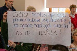 sesja rady miasta poznania 11.02.2020 fot. slawek wachala 5928 300x200 - Poznań: Modlitwa w urzędzie nie pomogła. Radni przyjęli Europejską Kartę Równości