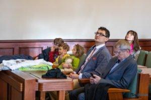sesja rady miasta poznania 11.02.2020 fot. slawek wachala 5933 300x200 - Poznań: Modlitwa w urzędzie nie pomogła. Radni przyjęli Europejską Kartę Równości
