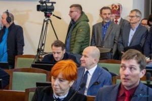 sesja rady miasta poznania 11.02.2020 fot. slawek wachala 5958 300x200 - Poznań: Modlitwa w urzędzie nie pomogła. Radni przyjęli Europejską Kartę Równości