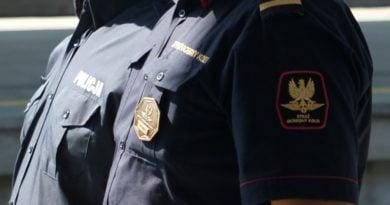 SOK i policja fot SOK