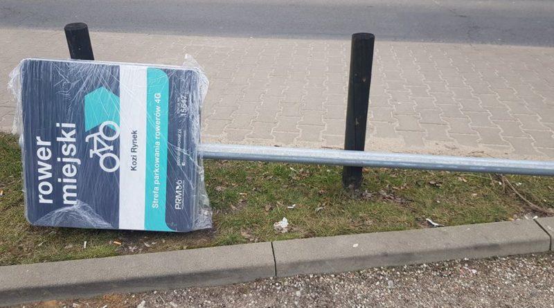 stacja rowerow miejskich fot. roks 800x445 - Poznań: Na Smochowicach będą dwie stacje rowerowe!