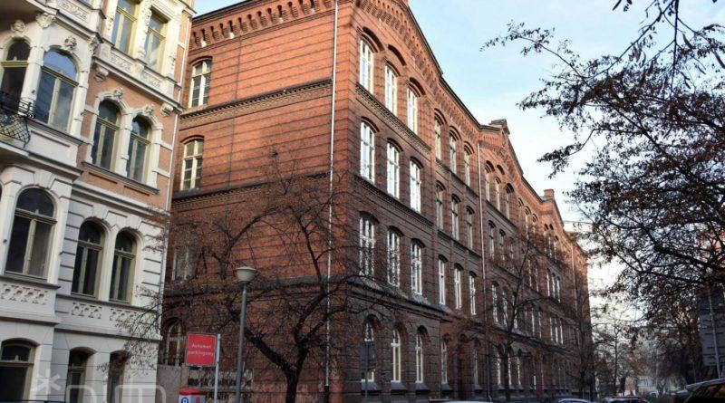 szkola dzialynskich 2 fot. pim 800x445 - Poznań: Szkoła przy Działyńskich idzie do remontu!