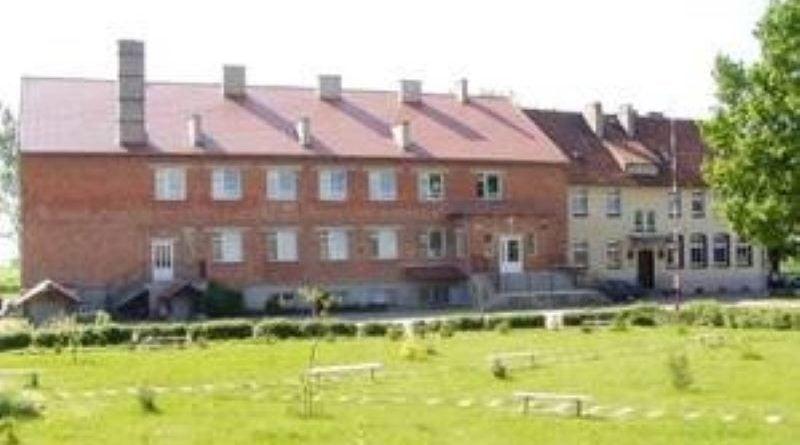 Szkola Grabowo fot. Szkoła w Grabowie