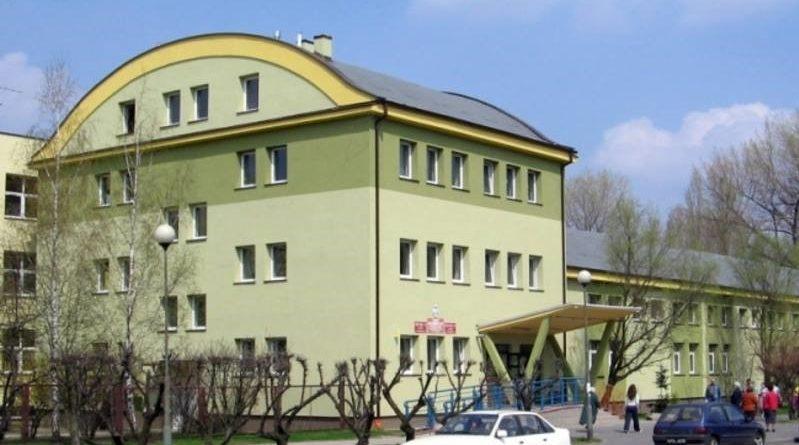 Szkoła Podstawowa nr 18 w Kaliszu fot. SP18