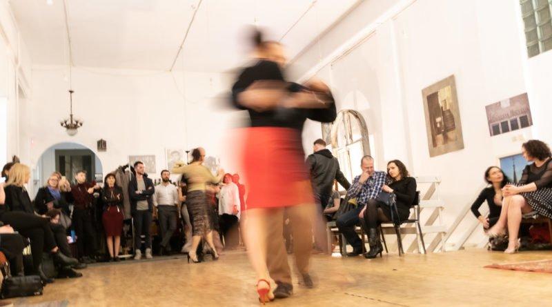 tango maciej komorowski fot. slawek wachala 6279 800x445 - Poznań: Tango i... Maciej Komorowski. W Łazędze Poznańskiej