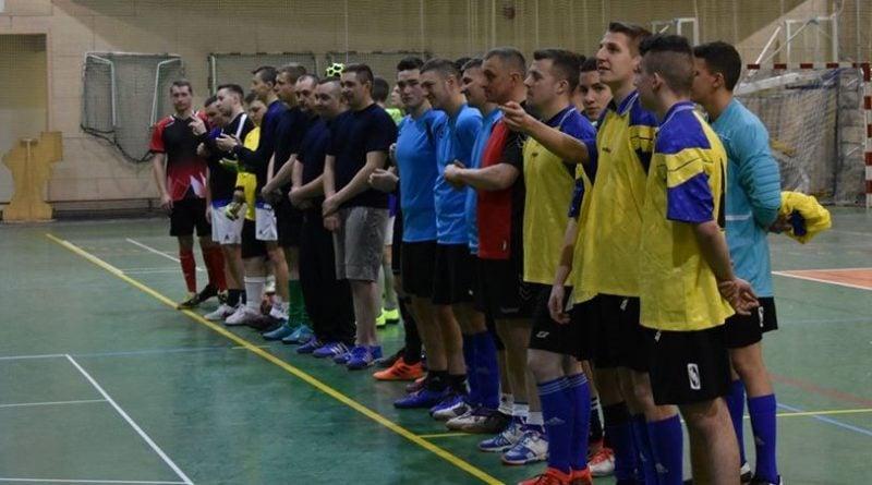 turniej w Skokach 3 fot. OSP Skoki