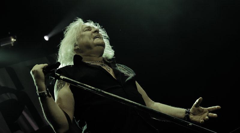 uriahheep fot. magda zajac 6 800x445 - Poznań: Genialny Uriah Heep w Tamie
