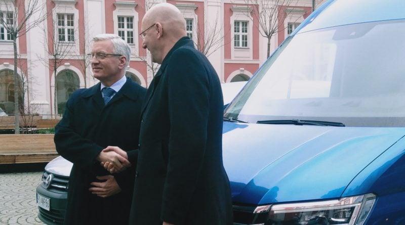 Volkswagen 5 test