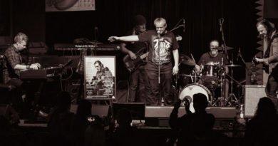 Koncert pamięci Zbyszka Kendzi w pierwszą rocznicę śmierci
