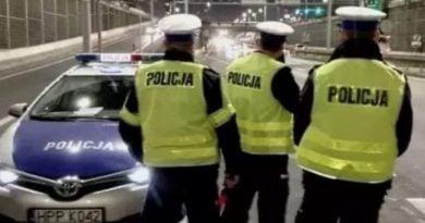 walentynki Konin fot. policja