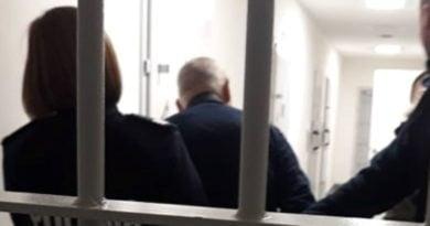 włamanie Jarocin fot. policja