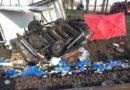 Grodzisk: Tragedia na torach. Zderzenie samochodu z pociągiem!