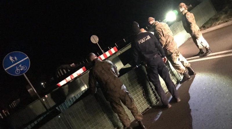 12 wbot 8 fot. wot .jpg 800x445 - Polska: Nadal zamknięte granice