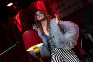 ania rusowicz fot. slawek wachala 2347 300x200 - Ania Rusowicz: Przebudzenie w Blue Note