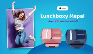 Do pracy, szkoły czy w podróży - jaki pojemnik na lunch z możliwością podgrzewania w mikrofali wybrać?