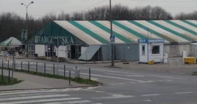 bema  390x205 - Poznań: Targowisko Bema będzie działać tylko do sierpnia!