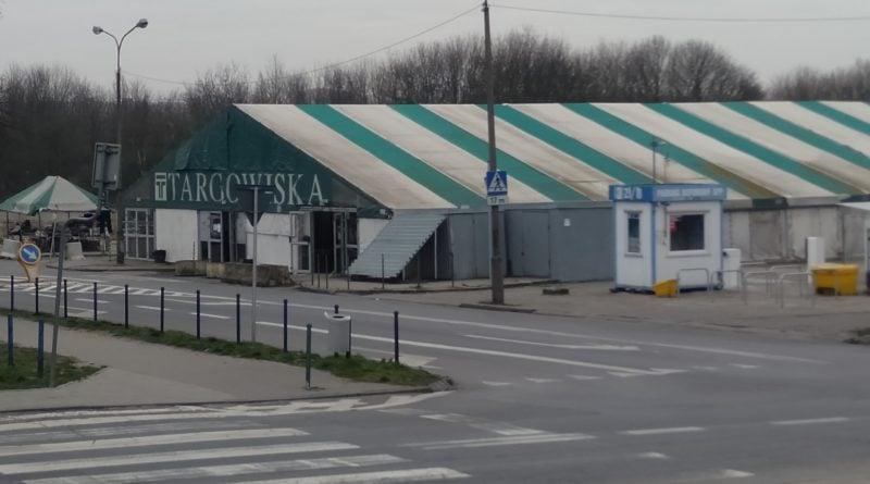 bema  800x445 - Poznań: Targowisko Bema będzie działać tylko do sierpnia!