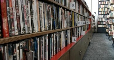 Biblioteka Raczyńskich filia nr 4 6 fot. UMP