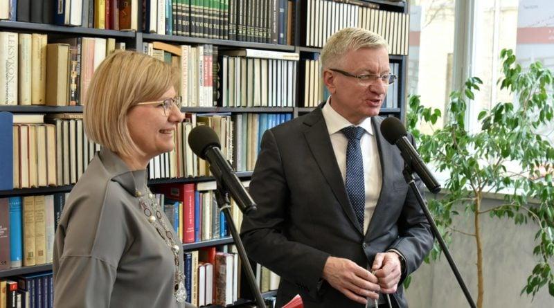 Biblioteka Raczyńskich filia nr 4 fot. UMP