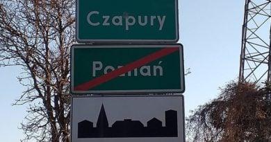 Czapury