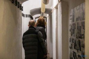 dzien obrony cywilnej schron na babimojskiej fot. slawek wachala 0483 300x200 - Poznań: Światowy Dzień Obrony Cywilnej w prawdziwym schronie