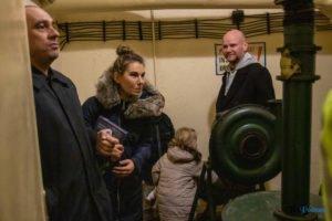 dzien obrony cywilnej schron na babimojskiej fot. slawek wachala 0524 300x200 - Poznań: Światowy Dzień Obrony Cywilnej w prawdziwym schronie
