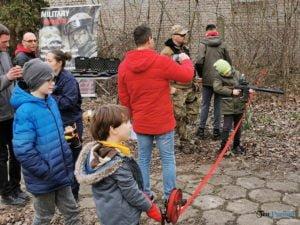 dzien obrony cywilnej schron na babimojskiej fot. slawek wachala 142959 300x225 - Poznań: Światowy Dzień Obrony Cywilnej w prawdziwym schronie
