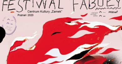Festiwal Fabuły fot. CK Zamek