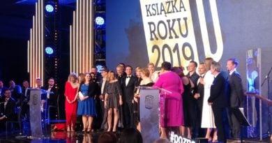 Gala Plebiscytu Książki 6