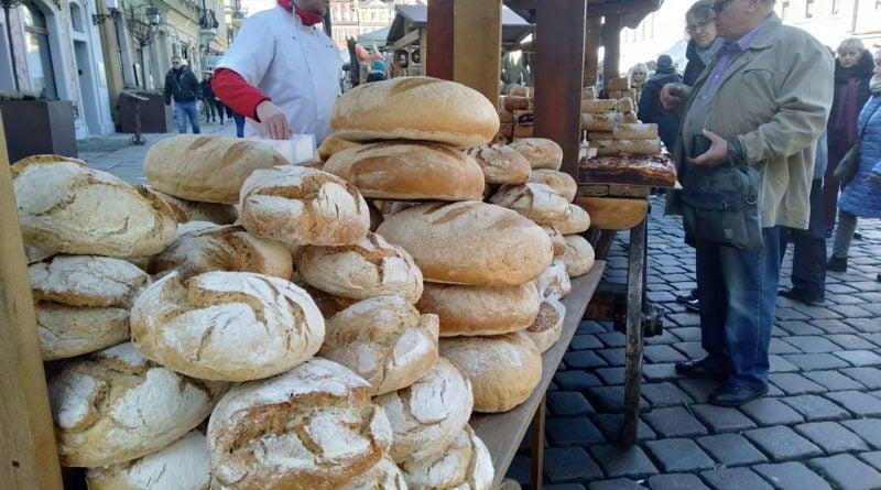 Chleb na Starym Rynku