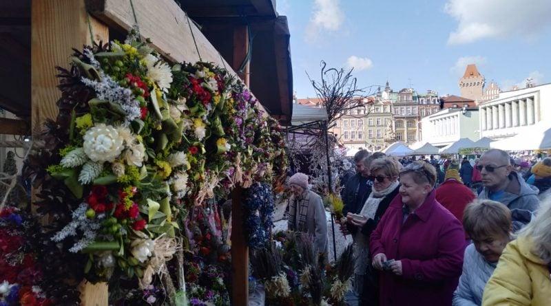 kaziuk 2 800x445 - Poznań: Jarmark Wielkanocny się odbędzie!
